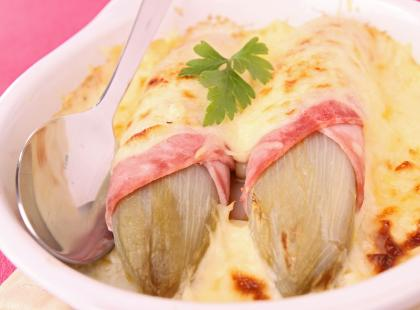Czy wiesz jak zrobić ser z cykorią?