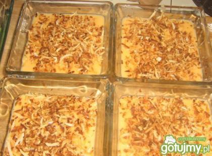 Czy wiesz jak zrobić zapiekankę z kaszy jaglanej?