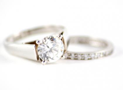 Czy wiesz jaką biżuterię założyc do sukni ślubnej?