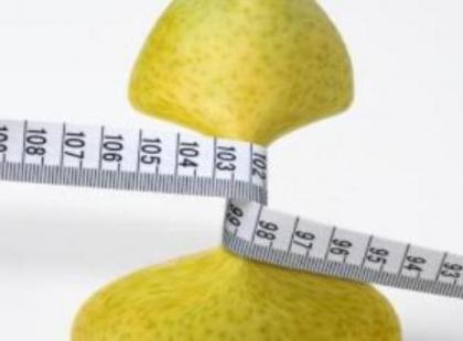 Czy wiesz jaką dietę stosować przy figurze gruszki?