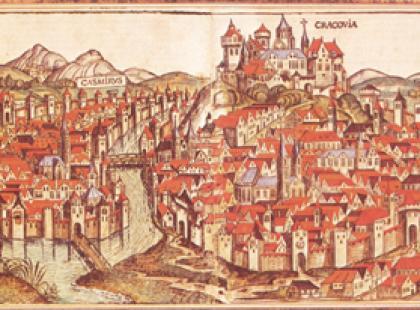 Czy wiesz, że do wielkiej rzezi Węgrów w Krakowie doszło przez spór o wóz z sianem?