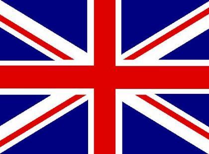 Czy wiesz, że flaga Wielkiej Brytanii powstała z nałożenia na siebie 3 różnych flag?