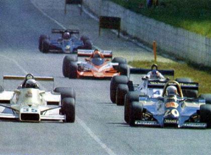 Czy wiesz że gdyby nie wypadek Jaroszewicza, w Polsce odbywałyby się wyścigi Formuły 1?