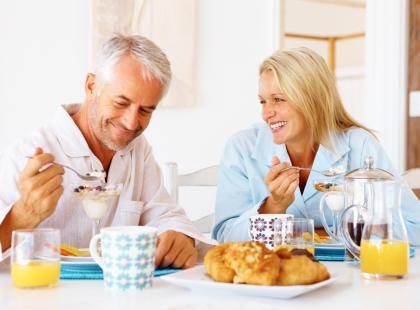 Czy wiesz, że jedzenie może być przyczyną zaburzenia snu?