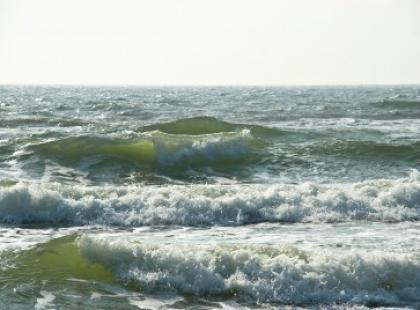 Czy wiesz, że Morze Śródziemne wyschło 5 mln lat temu?