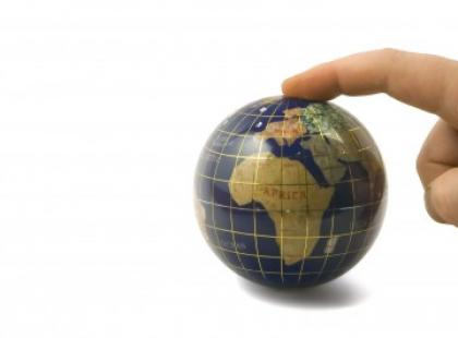 Czy wiesz, że na biegunie północnym ważymy więcej niż na równiku?