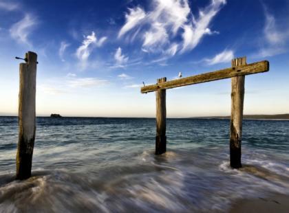 Czy wiesz, że najcieplejszym i najbardziej zasolonym morzem jest Morze Czerwone?