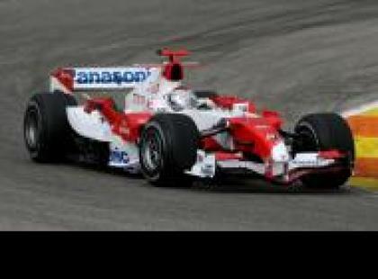 Czy wiesz, że największa prędkość w wyścigach Formuły 1 osiągnął Juan Pablo Montoya?