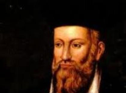 Czy wiesz, że Nostradamus w obawie przed karą władców, pisał swoje przepowiednie mieszanką sześciu języków?