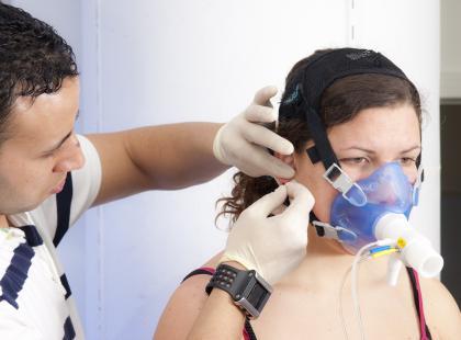 Czy wiesz, że schemat leczenia astmy zależy od stopnia jej nasilenia?