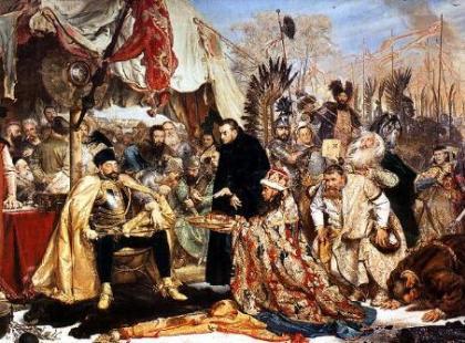 Czy wiesz, że Stefan Batory do końca życia nie nauczył się polskiego?