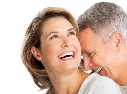 Czy wiesz, że z upływem czasu seks będzie lepszy?