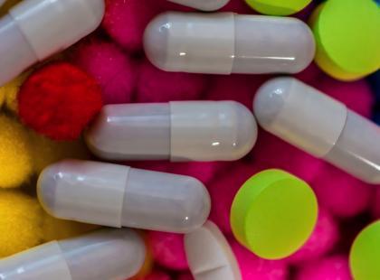 Czy witamina B uratuje chorych na schizofrenię?