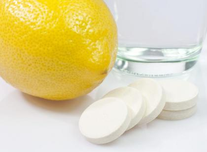 Czy witaminę C można przedawkować?