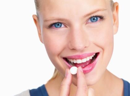 Czy witaminy wzmacniają organizm?