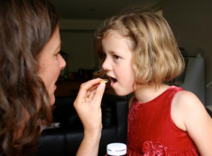 Czy wolno stosować aspirynę u dzieci?