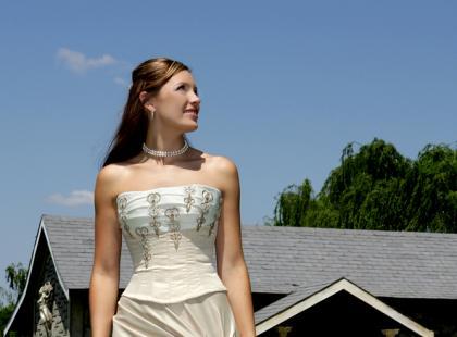 Czy wymarzony ślub w plenerze to łatwe zadanie?