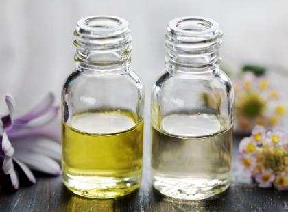 Czy zapachy mogą leczyć?