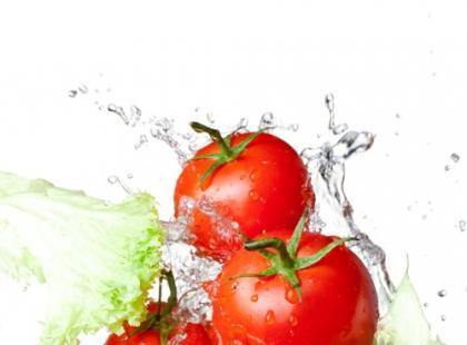Zdrowa żywność/fot. Fotolia