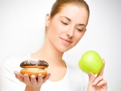 Czy zdrowo się odżywiasz? - psychotest
