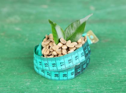 Czy zielona kawa pomoże Ci schudnąć?