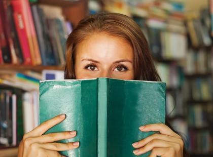 Czy znasz się na literaturze? [psychotest]