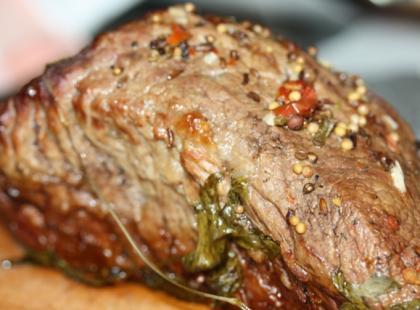 Czy znasz staropolskie pomysły na sylwestrowe mięsiwa?