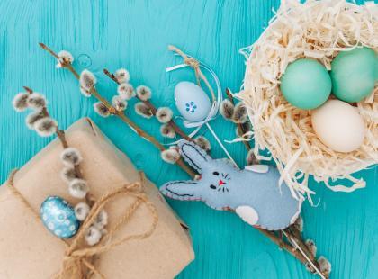 Czy znasz tradycje związane z Niedzielą Wielkanocną? Poznaj historię tego ważnego dnia!