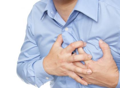 Czym charakteryzuje się ból dławicowy?
