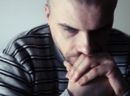 Czym charakteryzuje się męska depresja?