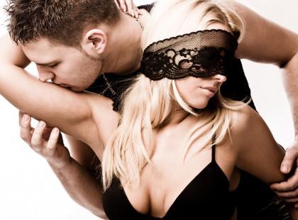 Czym jest anonimowy seks?