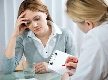 Czym jest depresja poporodowa?