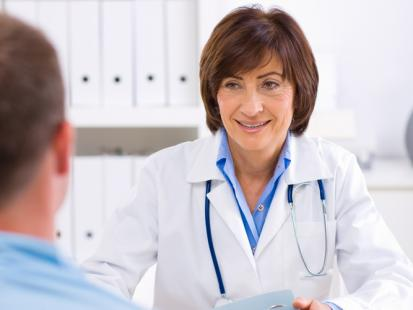 Czym jest drobnokomórkowy rak płuc?