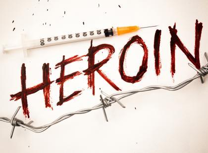 Czym jest heroina, jak działa i jakie są skutki jej odstawienia. Sprawdź!