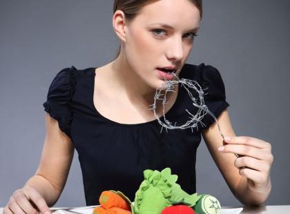 Czym jest jadłowstręt psychiczny?