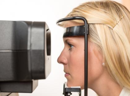 Czym jest komputerowe badanie wzroku?