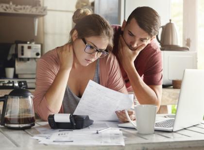 Czym jest Krajowy Rejestr Długów? Za co można trafić na listę dłużników?
