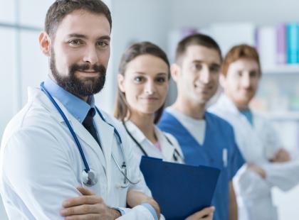 Czym jest Okręgowa Izba Lekarska