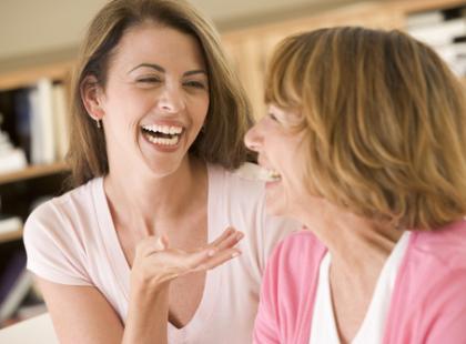 Czym jest rozmowa dla mężczyzn, a czym dla kobiet?