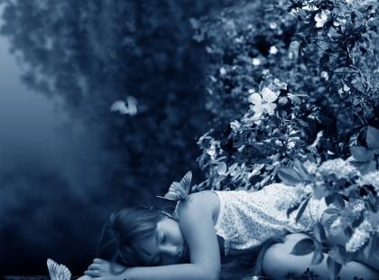 Czym jest sen i marzenie senne