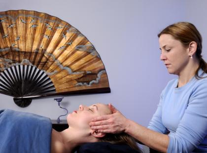 Według ajurwedy zdrowie to harmonia, a choroba to bałagan / fot. Shutterstock