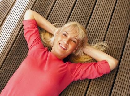 Czym leczyć menopauzę?