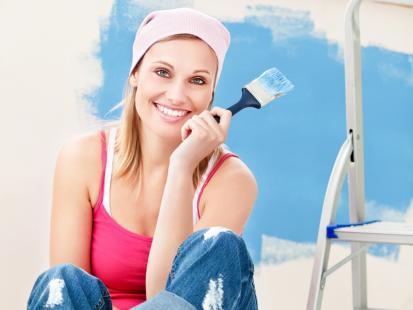 Czym najlepiej umyć ściany, które zamierzamy odnowić?