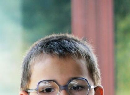 Wzrok dziecka/ fot. materiały prasowe