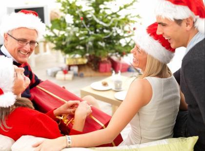 Czym są dla nas Święta?