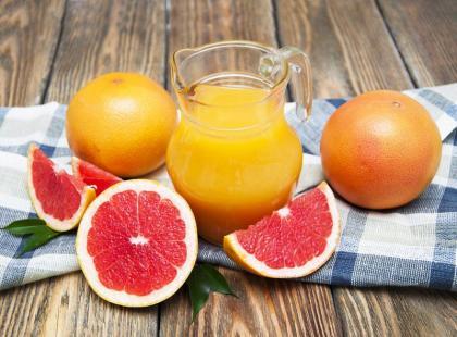 Czym się różni sok od napoju?