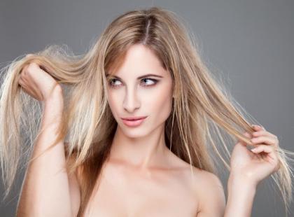 Czym spowodowane jest nadmierne wypadanie włosów?