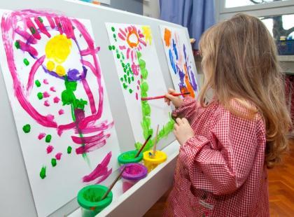 Czym zająć dziecko w domu? - propozycje zabaw