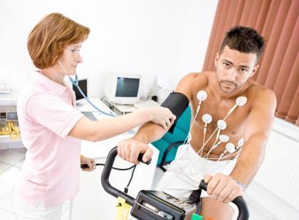 Czynniki ryzyka zawału serca, na które nie mamy wpływu