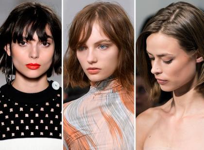Dacie się namówić na fryzurę bob? To stylowe i eleganckie cięcie pasuje każdej kobiecie!